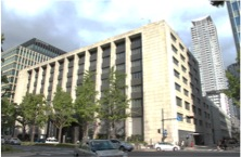 某銀行大阪ビル建替工事